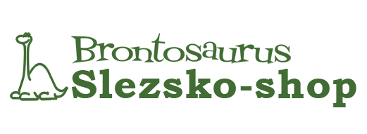 E-shop Brontosaurus-Slezsko
